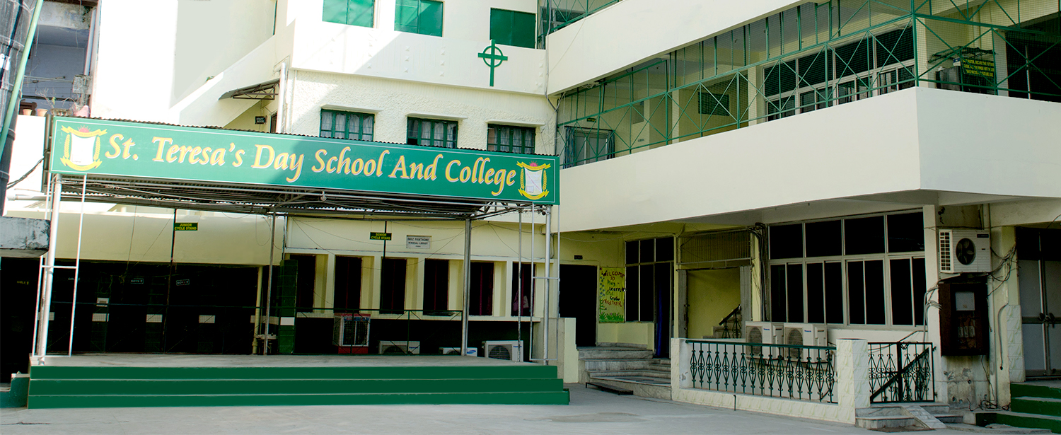 icse school in lucknow